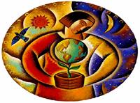 22 de abril : Día de la Tierra.