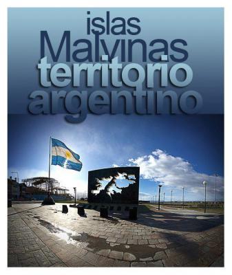10 de junio:  Día de la Afirmación de los Derechos Argentinos sobre las Malvinas, islas y sector antártico.