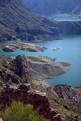 Conociendo Lugares de Mendoza: Valle Grande San Rafael
