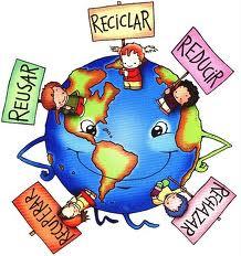 """29 de junio: Campaña de Cuidado del Medio Ambiente: """" Reciclamos en la escuela"""""""