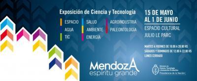 LA BRÚJULA- Exposición de Ciencia y Tecnología